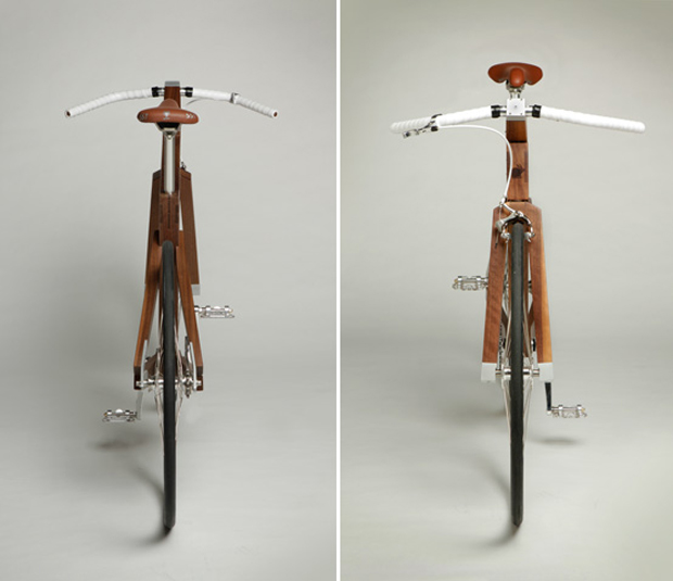 Lagomorph editorial3 Copy The Wood Bike | Lagomorph Design Bike.