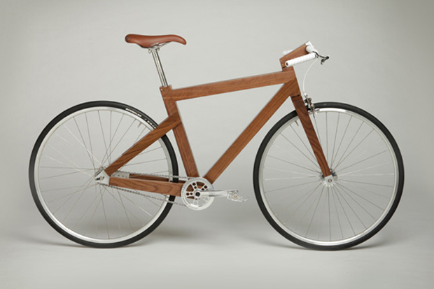 Lagomorph feature The Wood Bike | Lagomorph Design Bike.