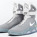 nike 150x150 Back To The Future | The Nike Air Mags Sneakers.