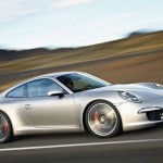 porsche 911 carrera s 2012 1 150x150 Video: 2012 Porsche 911 Carrera S Commercial.