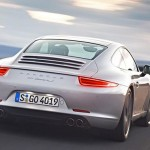 porsche 911 carrera s 2012 4 150x150 Video: 2012 Porsche 911 Carrera S Commercial.