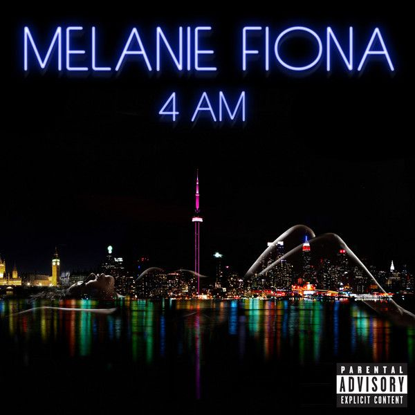 Melanie Fiona 4 AM New Music Video: Melanie Fiona | 4 AM.