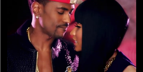 Big Sean Nicki Minaj Dance ASS Video: Big Sean ft. Nicki Minaj | Dance (A$$).