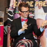 Brad Goreski Launches Tommy Hilfiger's EAU De PREP Fragance at Macy's