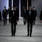 FW12DLR Abboud Finale 2 150x150 NYFW Review & Photos: Joseph Abboud Fall 2012
