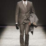 FW12DLR Abboud Look 1 150x150 NYFW Review & Photos: Joseph Abboud Fall 2012