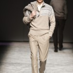 FW12DLR Abboud Look 24 150x150 NYFW Review & Photos: Joseph Abboud Fall 2012
