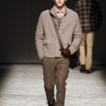 FW12DLR Abboud Look 25 150x150 NYFW Review & Photos: Joseph Abboud Fall 2012