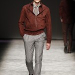FW12DLR Abboud Look 8 150x150 NYFW Review & Photos: Joseph Abboud Fall 2012