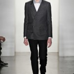 Simon Spurr Autumn/Winter 2012
