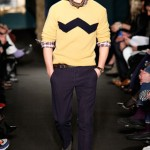 Michael Bastian Fall 2012
