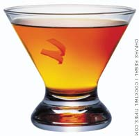 top chivas manhattan Guide To Throwing A Super Bowl XLVI Party.