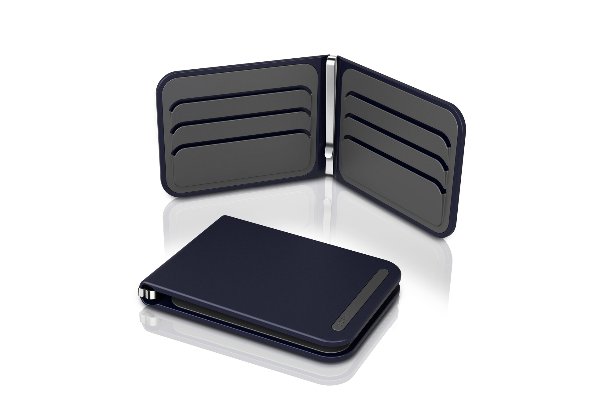Aero Prefect for Press Release dosh Durable AERO Wallets.