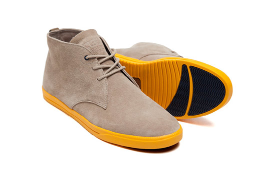 Clae Strayhorn Desert Boot for Spring Summer 2012 3 CLAE Strayhorn Desert Boot for Spring/Summer 2012