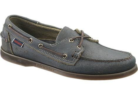 Sebago Docksides Top 4 Boat Shoes for Spring/Summer 2012.