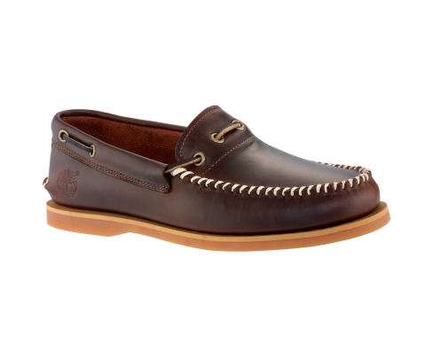Timberland Boat Shoe1 Top 4 Boat Shoes for Spring/Summer 2012.