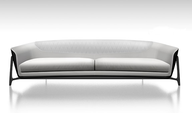 Mercedes-Benz Furniture