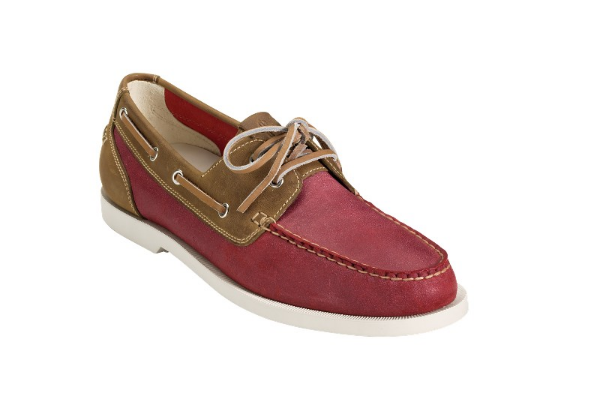 cole haan Top 4 Boat Shoes for Spring/Summer 2012.