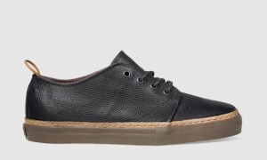 Vans Vault Cuerpo LX Pebbled Leather