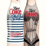 diet coke jean paul gaultier 13 350x540 150x150 Jean Paul Gaultier Sexes Up Diet Coke.
