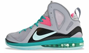 Nike Lebron 9 PS Elite Sneakers