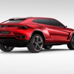 Lamborghini Urus 150x150 Lamborghini Urus Concept SUV Slated for Production in 2017.