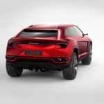 Lamborghini Urus 3 150x150 Lamborghini Urus Concept SUV Slated for Production in 2017.