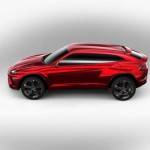 Lamborghini Urus 4 150x150 Lamborghini Urus Concept SUV Slated for Production in 2017.