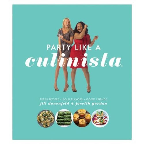 Party Like A Culinista