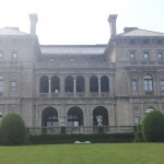 Back of The Breakers