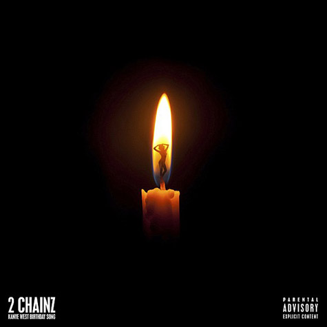 Birthday SOng New Music: 2 Chainz ft. Kanye West | Birthday Song.