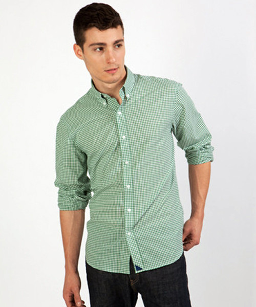 Finger Lakes UNTUCKit | Shirts Designed to be Worn Untucked.