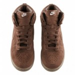 apc nike dunk high sneakers 2 150x150 A.P.C. x Nike Dunk High Sneaker.