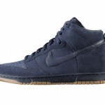apc nike dunk high sneakers 7 150x150 A.P.C. x Nike Dunk High Sneaker.