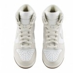 apc nike dunk high sneakers 8 150x150 A.P.C. x Nike Dunk High Sneaker.