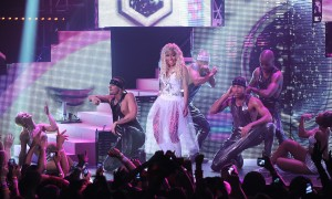 Pepsi Presents Nicki Minaj's Pink Friday Tour: NYC