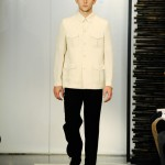 Blanc+De+Chine+Runway+Spring+2013+Mercedes+1nZ 0xySY al 150x150 NYFW Review & Photos: Blanc de Chine Spring/Summer 2013