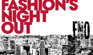New York Fashion's Night Out