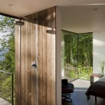 Case Inlet Retreat 10 150x150 Luxe Home: The New Cabin in the Woods | Case Inlet Retreat
