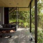 Case Inlet Retreat 5 150x150 Luxe Home: The New Cabin in the Woods | Case Inlet Retreat