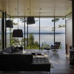 Case Inlet Retreat 6 150x150 Luxe Home: The New Cabin in the Woods | Case Inlet Retreat
