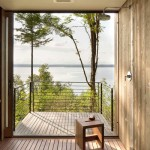 Case Inlet Retreat 9 150x150 Luxe Home: The New Cabin in the Woods | Case Inlet Retreat