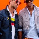 Michael Bastian for GANT Spring/Summer 2013