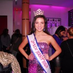 4. Miss NJ High