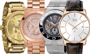 Goldwatches