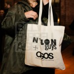NYLON Guys + ASOS Celebrate the October/November issue & launch of the ASOS #beACreator Campaign