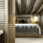 Chalet Black Pearl 11 150x150 French Alps Luxury Retreat: Black Pearl Chalet