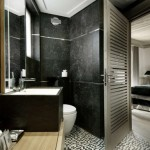 Chalet Black Pearl 13 150x150 French Alps Luxury Retreat: Black Pearl Chalet