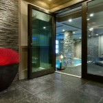 Chalet Black Pearl 15 150x150 French Alps Luxury Retreat: Black Pearl Chalet
