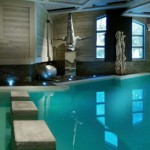 Chalet Black Pearl 17 150x150 French Alps Luxury Retreat: Black Pearl Chalet